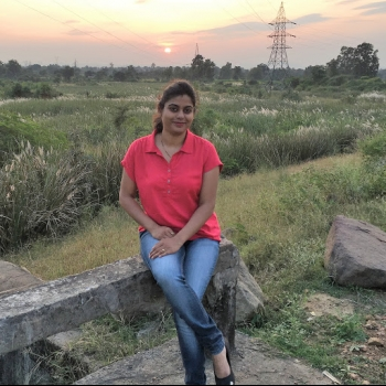 Aditi Shere Kharwar-Freelancer in Nashik,India