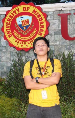 Jessy Pimentera-Freelancer in Davao,Philippines