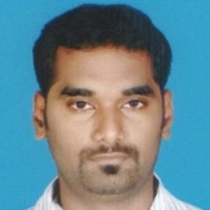 Logesh R-Freelancer in Chennai,India