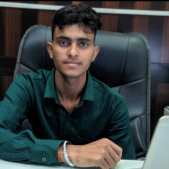 Puneet Kumar-Freelancer in Agra,India