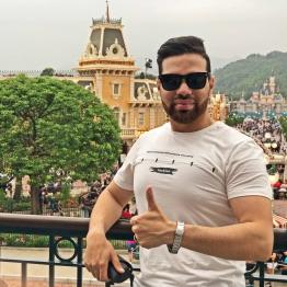Mohamed Elsayed-Freelancer in Cairo,Egypt