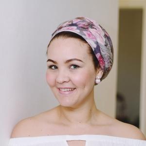 Lindsey Voigt-Freelancer in Windhoek,Namibia