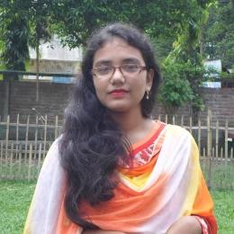 Tasfia Sharmin-Freelancer in ,Bangladesh