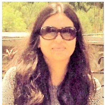 Rina Mittal-Freelancer in New Delhi,India