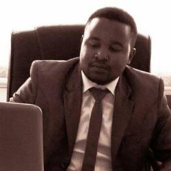 Boniface Njuguna-Freelancer in Nyeri,Kenya