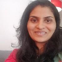 Priya Pawar-Freelancer in Pune,India