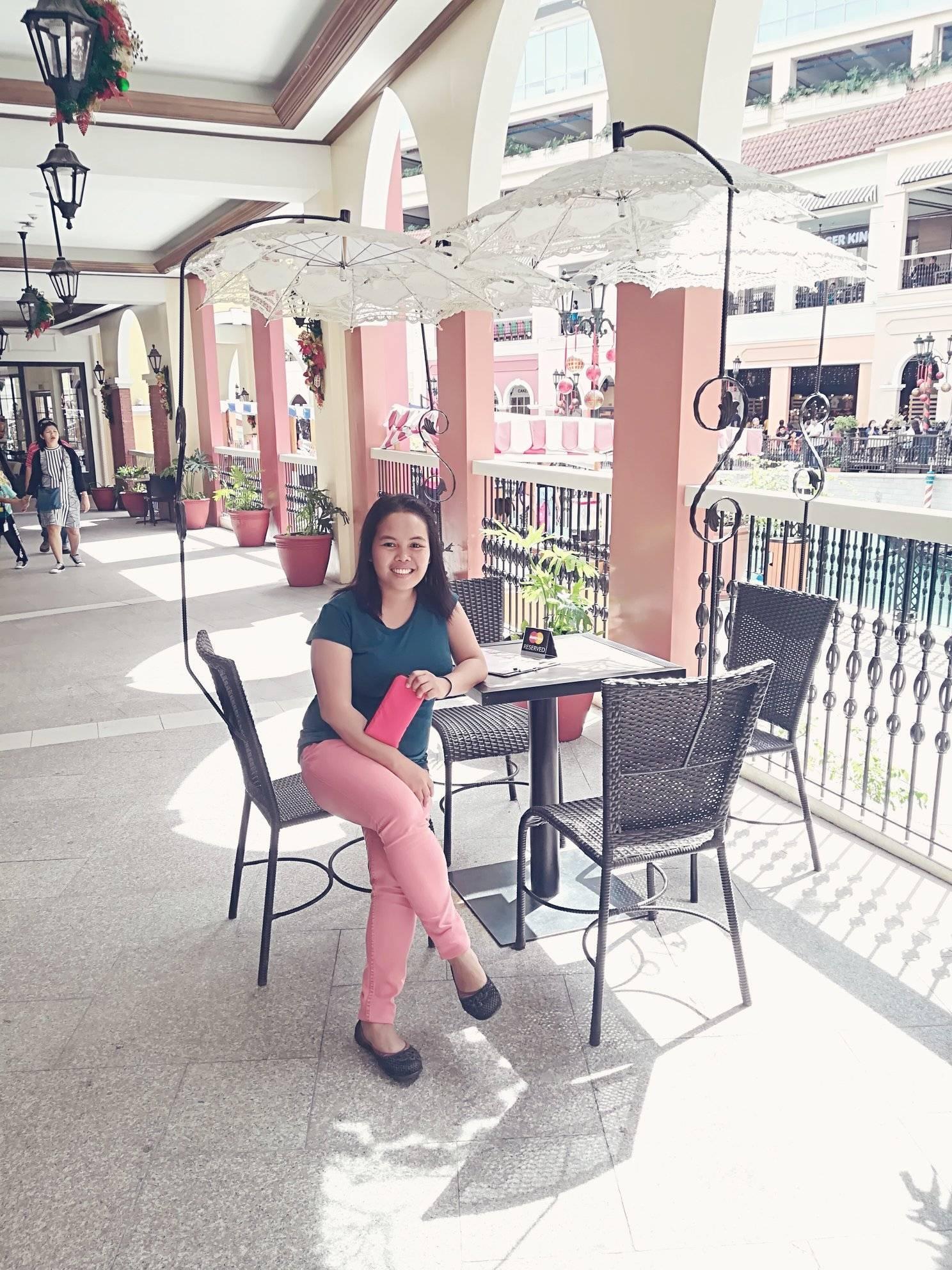 Janiza Lilith Gayoso-Freelancer in CAGAYAN DE ORO CITY,Philippines