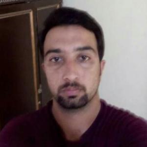 Azhar Awan-Freelancer in ,Pakistan