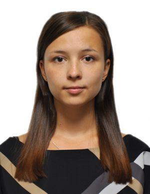 Nastya Bukhtiyarova-Freelancer in Cyprus,Cyprus