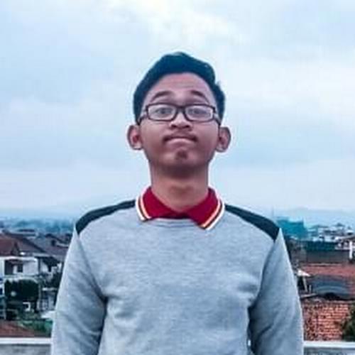 Fakhri Azzam-Freelancer in ,Indonesia
