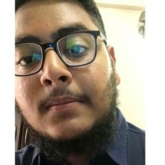 Rafin  Bin Amin-Freelancer in Dhaka,Bangladesh