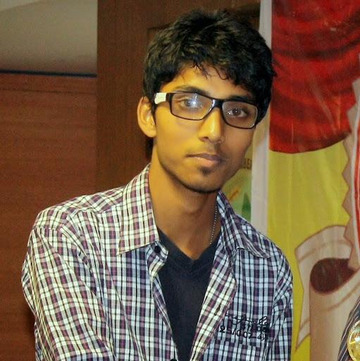 Vivek Shah-Freelancer in RANCHI,India