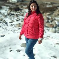 Pooja Sharma-Freelancer in Mohali,India