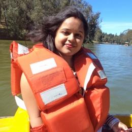 Nisha Vishwakarma