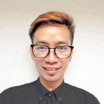 Roillan James Paña-Freelancer in Davao City,Philippines