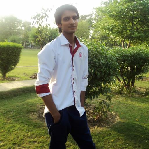 Haroon Sharif-Freelancer in Lahore,Pakistan