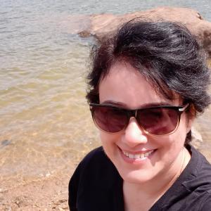 April Summers-Freelancer in Bangalore,India