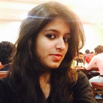 Nivdedita Singh-Freelancer in Noida,India