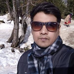 Mohammed Zishan-Freelancer in Gurgaon,India