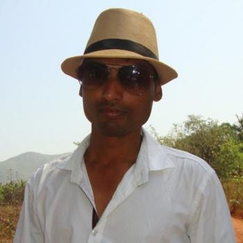 Alok Singh-Freelancer in Ambheti,India