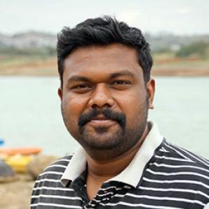 Senthilkumar Seetharaman-Freelancer in Bangalore,India