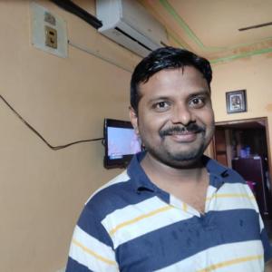 Anand Kumar Baswabounya-Freelancer in Hyderabad,India