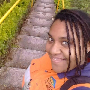 Natasha Schmidt-Freelancer in Port Moresby,Papua New Guinea