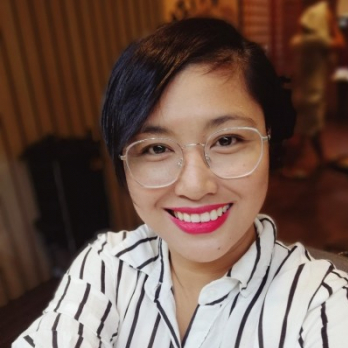 Charisse Sualog-Freelancer in San Jose,  Occidental Mindoro, PH,Philippines