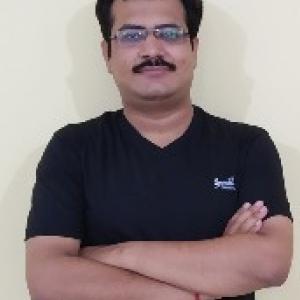 Maulik Davda-Freelancer in Rajkot,India