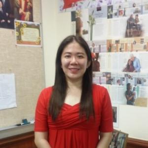 Kirsten Tham-Freelancer in Ipoh,Malaysia