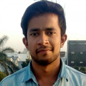 Himanshu Yadav-Freelancer in Indore,India