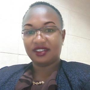 Lily Isiche-Freelancer in ,Kenya