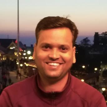 Sanju Kumar-Freelancer in Joginder Nagar,India