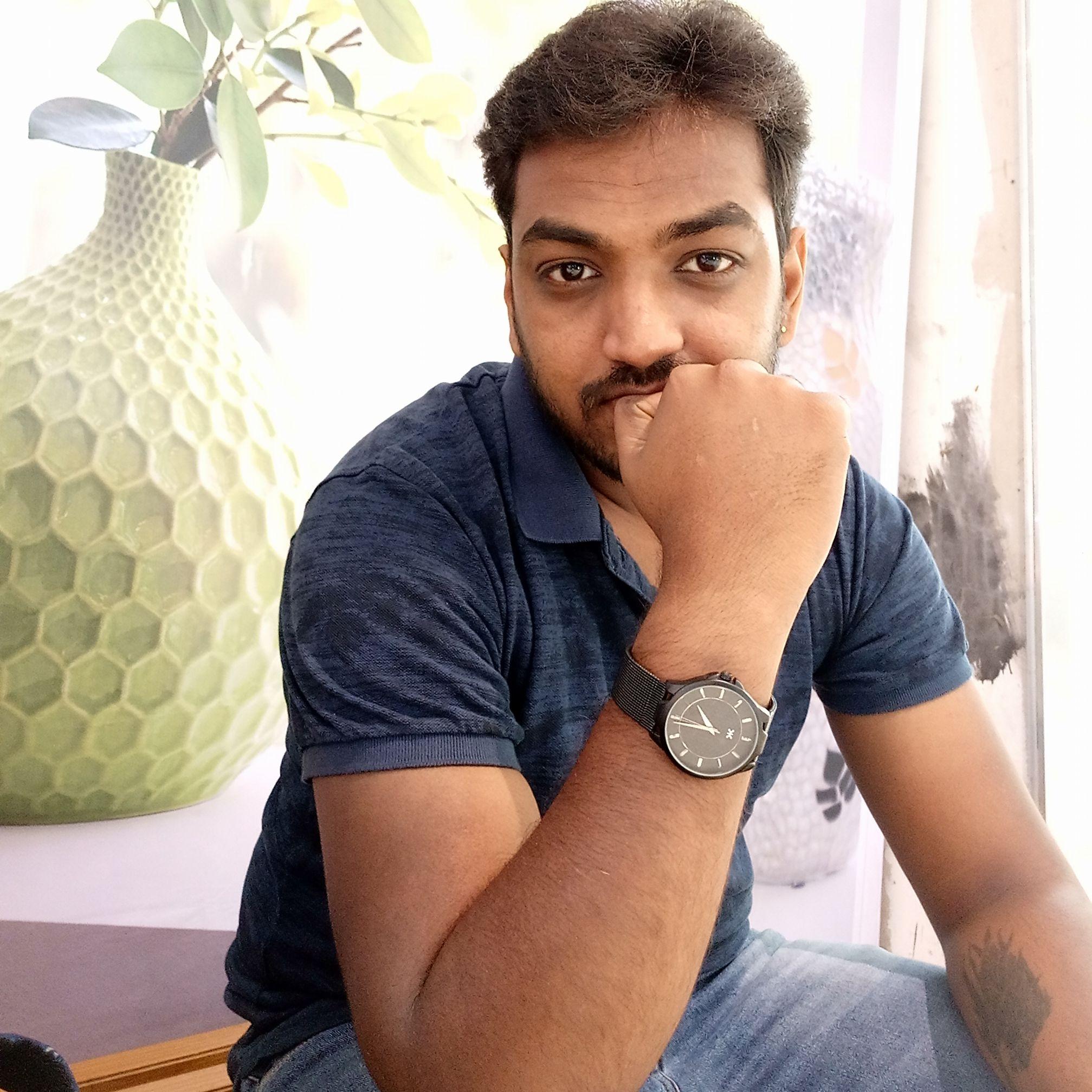 Mahesh Mahadeva-Freelancer in Bengaluru,India