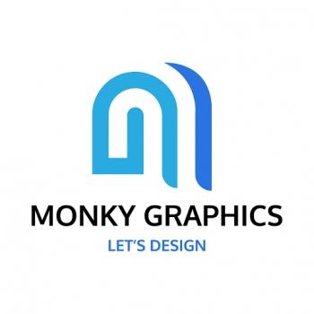 Monky Graphics-Freelancer in Nairobi,Kenya