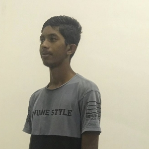 Ayyash -Freelancer in Kalagedihena,Sri Lanka