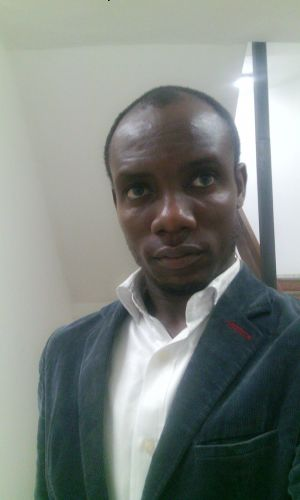 Osayande Osaghae-Freelancer in Lagos,Nigeria