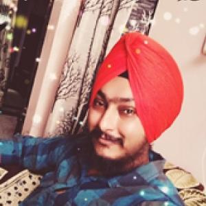 Abhitej Singh-Freelancer in Chandigarh,India