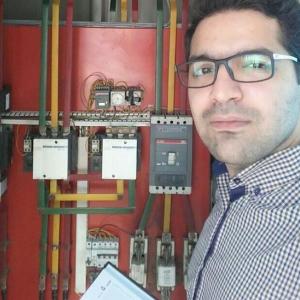 Ehsan Mirzaei-Freelancer in Wilmington,USA