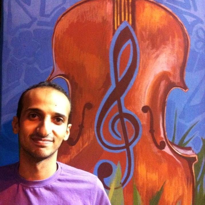 Bishoy Fahim-Freelancer in ,Egypt