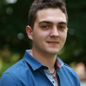 Radoslav Tsvetkov-Freelancer in Sofia,Bulgaria
