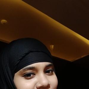 Heyra Javed-Freelancer in Jubail,Saudi Arabia