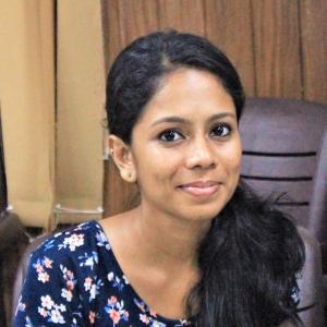 Poornima Raju-Freelancer in Calicut,India