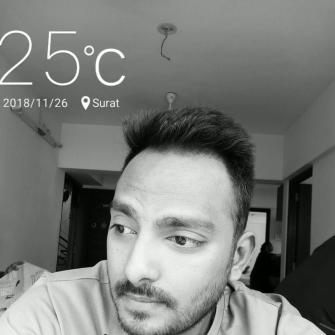 Mitesh Jadav-Freelancer in SURAT,India