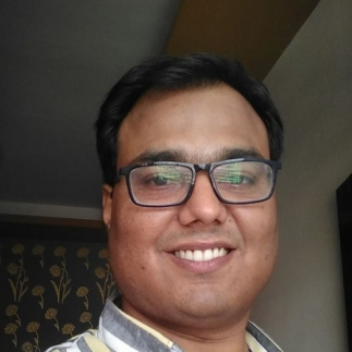 Sunil Gupta-Freelancer in Indore,India