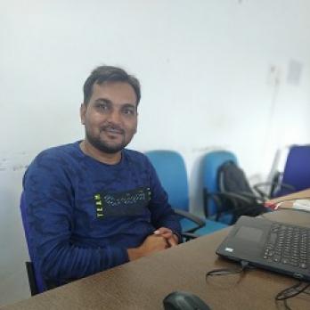 Raju Kumar-Freelancer in ,India