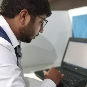 Vishad Jain-Freelancer in Noida,India