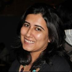 Upasana Naithani-Freelancer in Mumbai,India