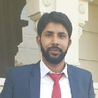 Zain Tauqeer-Freelancer in Mandi Bahauddin,Pakistan