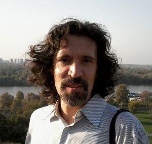 Igor Pavlukovic-Freelancer in Belgrade,Serbia